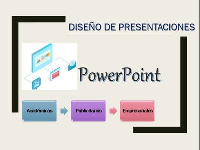 Diseño De Presentaciones En Powerpoint