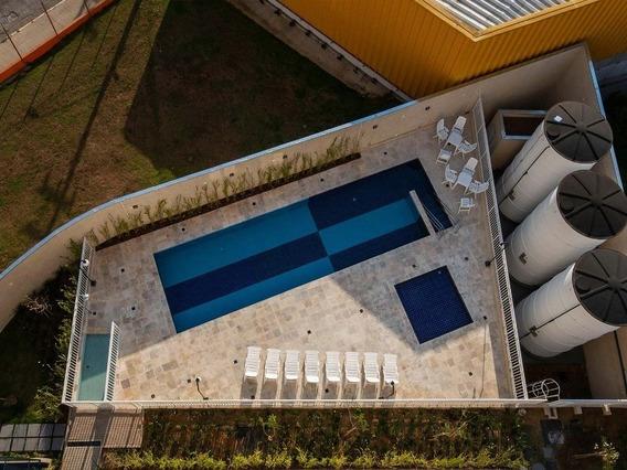 Apartamento A Venda, 2 Dormitorios, Pronto Para Morar, 1 Vaga, De Garagem - Ap04795 - 33814541