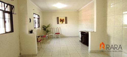 Imagem 1 de 15 de Sobrado À Venda, 150 M² Por R$ 500.000,00 - Vila Santa Teresa (zona Sul) - São Paulo/sp - So0088