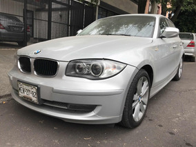 Bmw Serie 1 2.0 5p 120ia Style At 2010