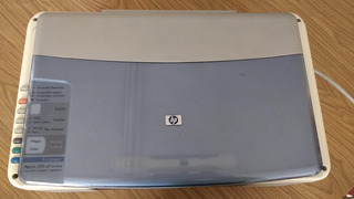 Impresora Hp 1210 Multifunción