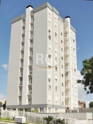 Apartamento Em Vila Rosa Com 2 Dormitórios - Vr26887