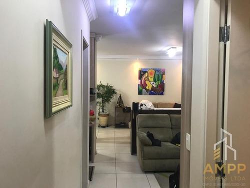 Imagem 1 de 15 de Apartamentos - Residencial - Condomínio Legitimo Belem              - 769