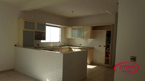 Imagem 1 de 30 de Casa Com 4 Dormitórios À Venda, 473 M² Por R$ 2.400.000,00 - Tremembé - São Paulo/sp - Ca0770