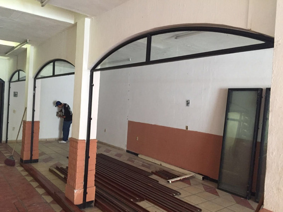 Puerta Metalica De Cuatro Hojas Pegables C/arco Arriba 3 Mts