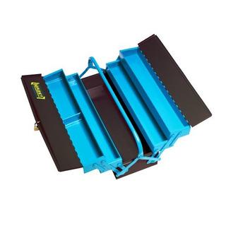 Hazet Metal Toolbox, Empty, Hz190l