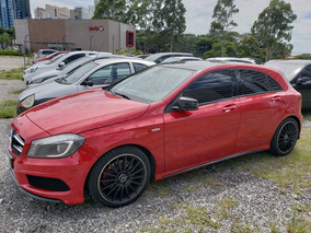 Mercedes-benz Classe A 2.0 Sport Turbo 5p 2015