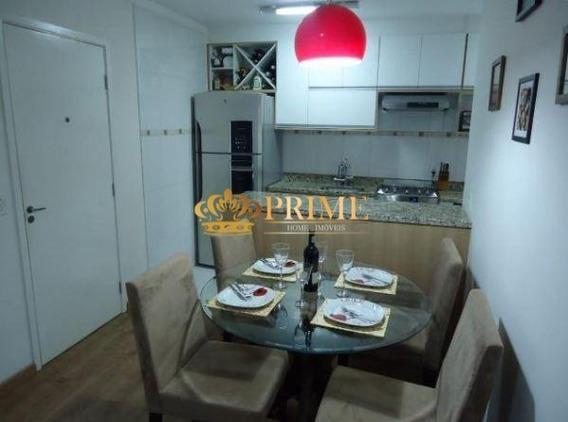 Apartamento À Venda Em Vila Marieta - Ap004440
