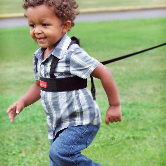 Arnes De Seguridad Para Niños Y Bebes Aprendiendo A Caminar