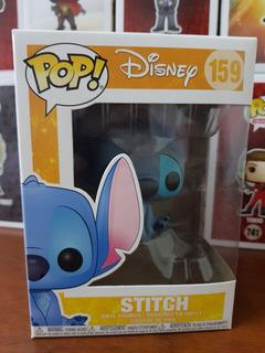 Funko Pop Stitch 159