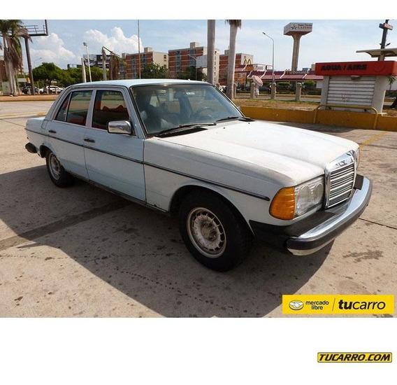 Mercedes Benz Clase S .