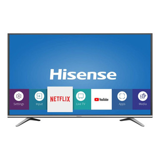 Smart Tv Hisense 32 Hd H3218h5