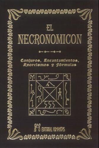 El Necronomicon (t)