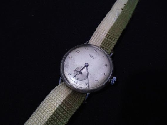 Relógio Militar Vintage - Brama / Lanco (1945)