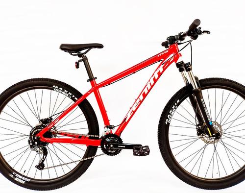 Bicicleta Mtb Zenith Riva Cmp Rodado 29