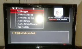 Monitor Tv Led 19. 9 Polegadas