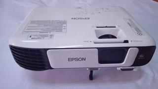 Proyector Epson S41 Seminuevo. 3300 L. Muy Poco Uso