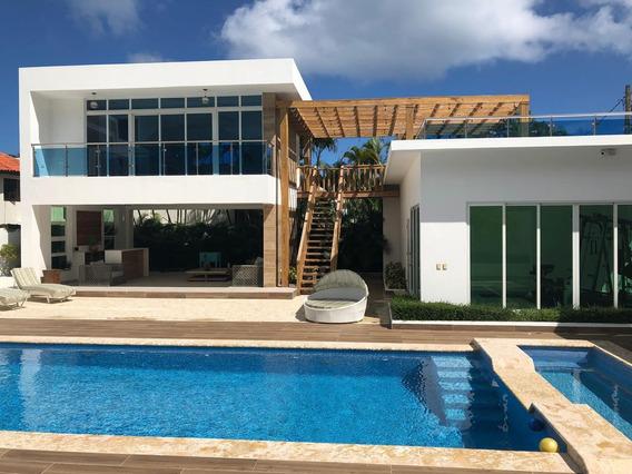 Oportunidad Hermosa Villa En Puerto Plata