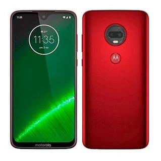 Celular Motorola Moto G7 Plus Xt1965 64gb 4gb Dual Sim Cuota