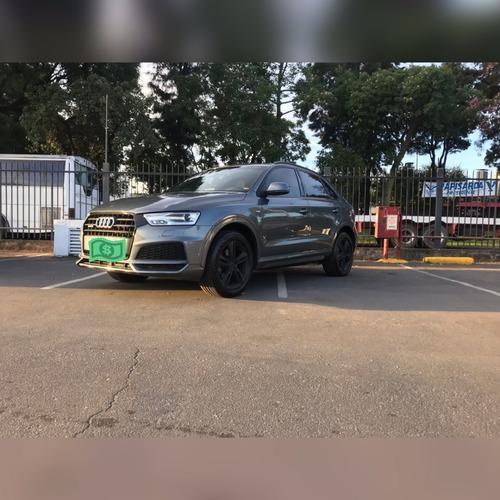 Audi Q3 S-line 2.0 Tfsi Stronic Quattro 220cv