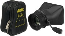 Hoodman Loupe Dslr Canon 5d 7d Nikon