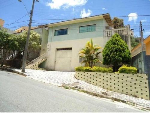 Casa Com 3 Dormitórios À Venda, 270 M² Por R$ 495.000,00 - Jardim Ipê - Poços De Caldas/mg - Ca0316