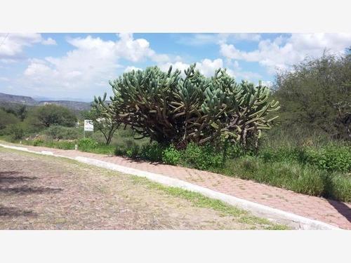 Terreno En Venta Hacienda Yextho