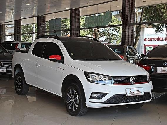 Volkswagen Saveiro 1.6 Pepper Cd