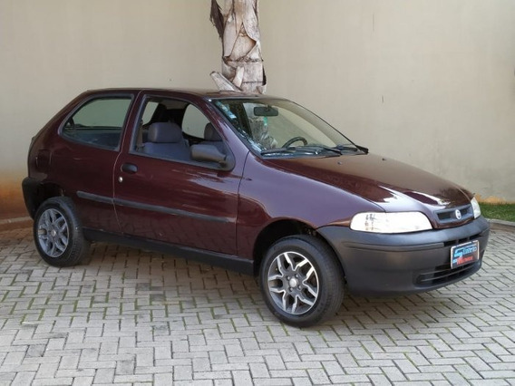 Palio 1.0 Mpi Fire 8v Gasolina 2p Manual