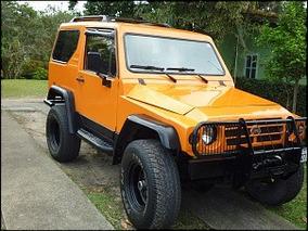 Jeep Jpx Ùnico: