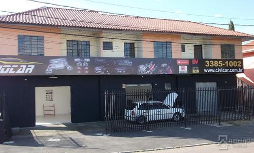 Imagem 1 de 4 de Conjunto Comercial - Sao Marcos - Ref: 6469 - V-6469