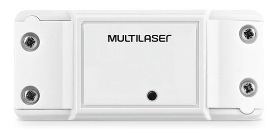Acionador Para Interruptor De Iluminação Se234 Branco Multil