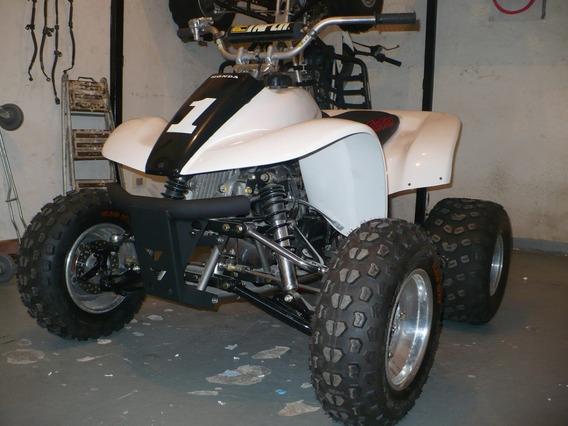 Honda Trx 90 Motor Cr 80