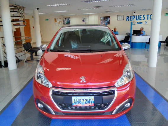Peugeot Otros Modelos 208