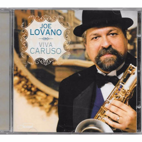 Cd Joe Lovano - Viva Caruso