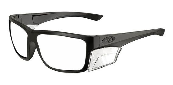 Armação Oculos Proteção Compativel Com Lentes De Grau Epi