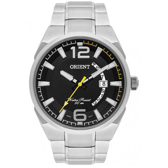 Relógio Orient Masculino Mbss1336 P2sx
