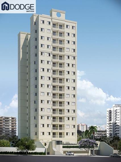 Apartamento A Venda No Bairro Jardim Utinga Em Santo André - Ap0002-1