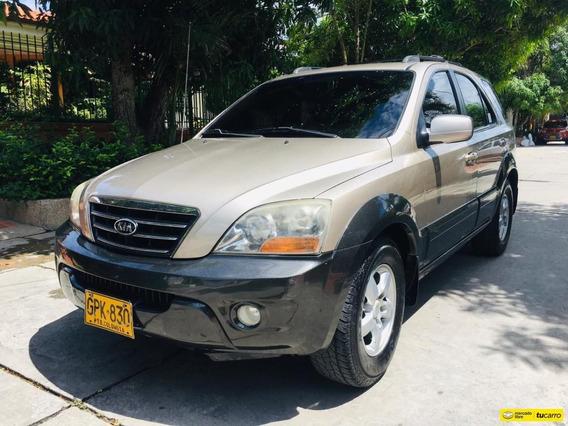 Kia Sorento Ex 2500