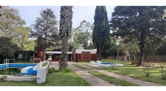 Venta Casa Quinta Berazategui San Juan Chico