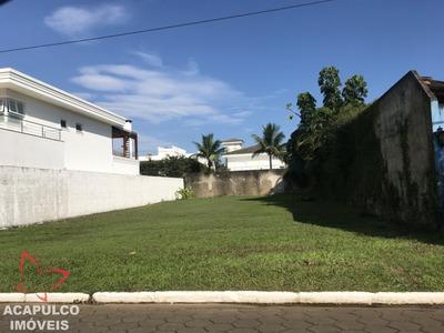 Terreno Jardim Acapulco - Ai00723 - Ai00723