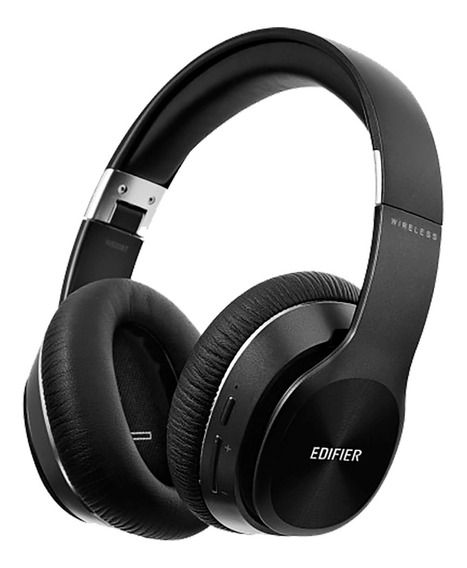 Fone De Ouvido Bluetooth Headphone Edifier W820bt 80 Horas
