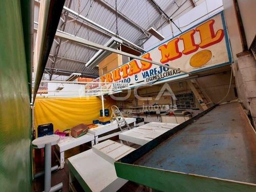 Venda De Comercial / Loja  Na Cidade De São Carlos 29179