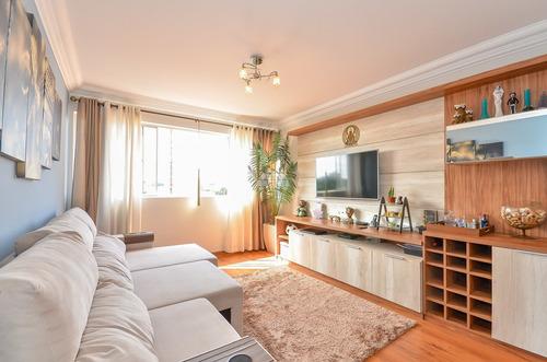 Imagem 1 de 24 de Apartamento - Residencial - 932346