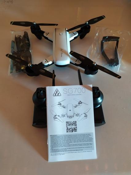 Drone Sg700 2.0 Million Pixels Câmara Dupla