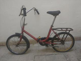 Bicicleta Aurorita Retro Vintage
