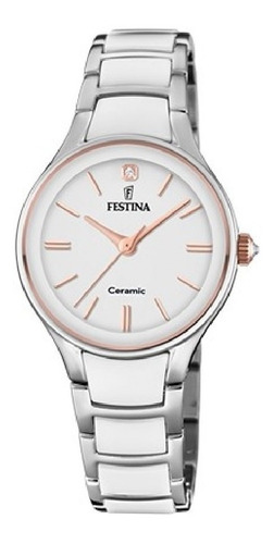 Reloj Festina Ceramic Mujer F20474.1