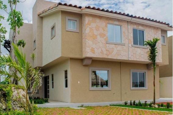 Casas En Venta En Cancun Centro Con Amenidades Soñadas