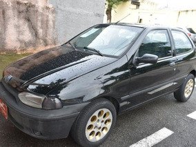 Palio 1.0 Mpi Ed 8v Gasolina 2p Manual