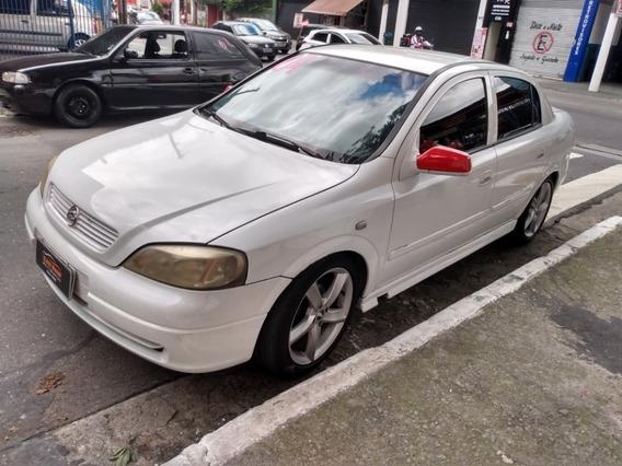 Chevrolet Astra Gls 1.8 Gasolina 2001 Branco